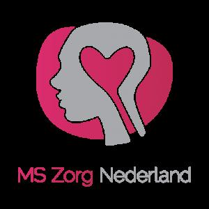 Logo MSZNL verticaal